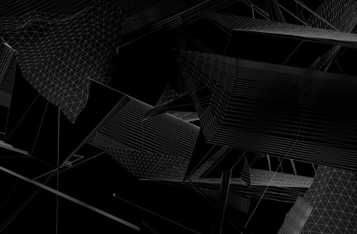 Coded Matter(s) #8 - Exploring The Subterranean Graphic 03