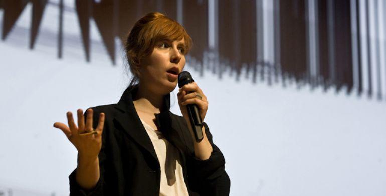 INTEGRATED 2011, Singel, LAb[au] Els Vermang