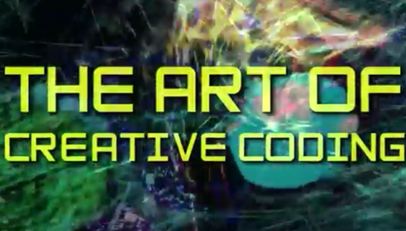 Source The Art Of Creative Coding