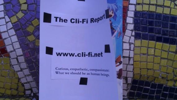 cli-fi report