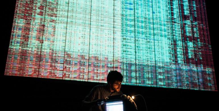 iMac Music - Jonathan Reus